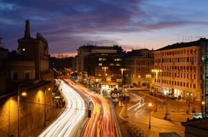 Piazzale Flaminio