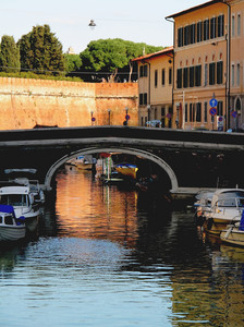 Nella Venezia Nuova