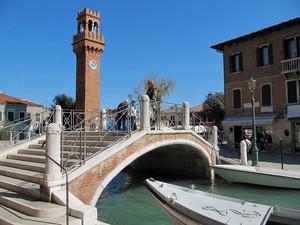 Un Ponticello a Murano