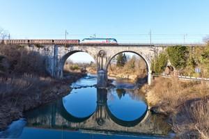 Ponte di Rubbia
