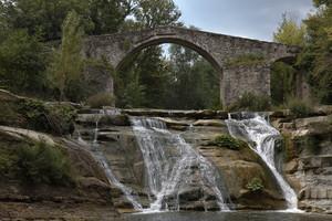 Ponte della Brusia