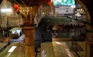P.za Duomo – Sagrato