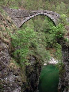 La porta della Val Mastallone