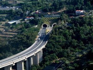 Ponte sull'Autostrada dei Fiori