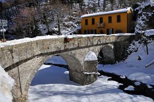 Ponte per Cavanna