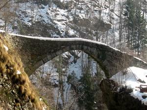 Il ponte della Gula