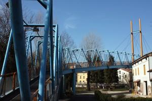 Il ponte della stazione