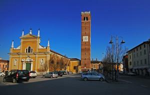 Piazza San Giacomo
