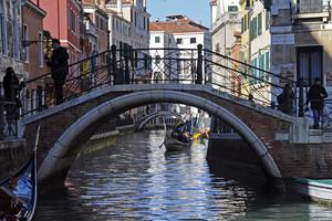 Ponte del Cristo