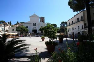 Piazza Duomo – Ravello