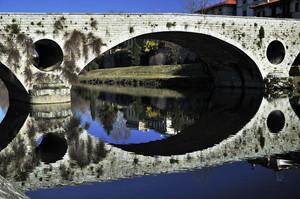 Un bel ponte a Prato