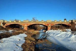 Ponte del Ricchiardo