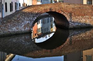 Ancora Comacchio