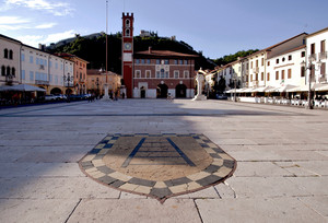"""""""La piazza degli scacchi"""""""