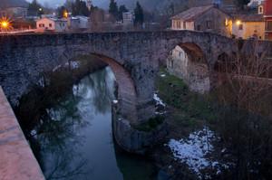 Ponte – Mercatello sul Metauro -