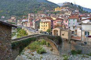 """"""" Ponte di Santa Lucia"""""""
