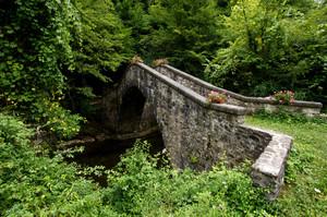 Ponte sulle Turrite – Gallicano -