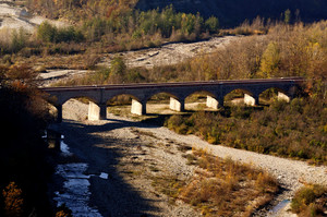 Ponte 8 Martiri – Pennabilli -