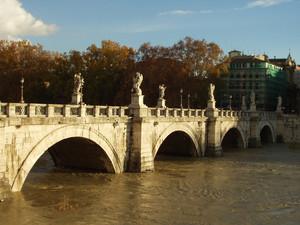 ponte santangelo roma