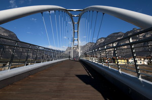 ponte ciclo-pedonale