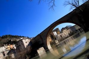 Il ponte dell'ospedale