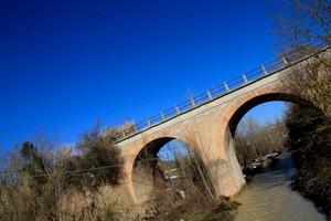 Ponte degli Alberi