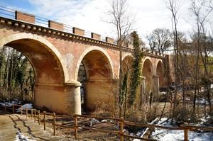 Ponte sulla Cassia