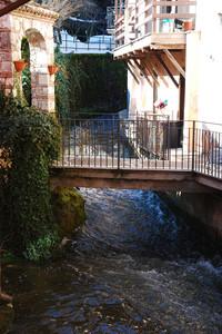 sul torrente