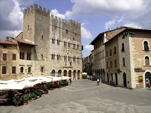 Piazza Medioevale