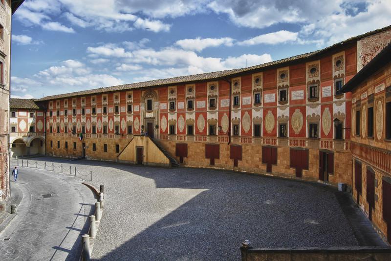 ''Palazzo del Seminario'' - San Miniato