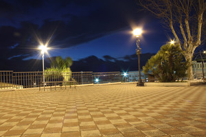 Piazza Rotonda-RC