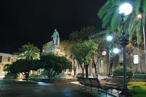 Piazza De Nava-RC