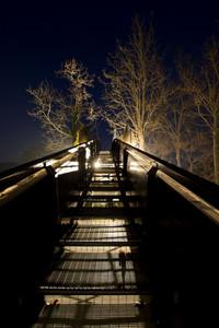 Ponte Pedonale – Urbisaglia