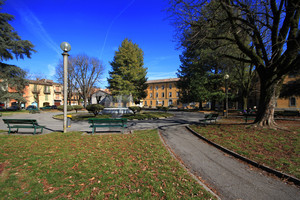 Giardini di piazza Marconi