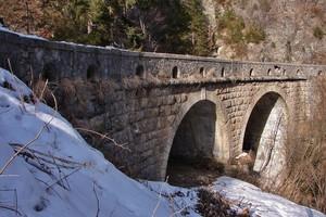 un ponte verso pesariis