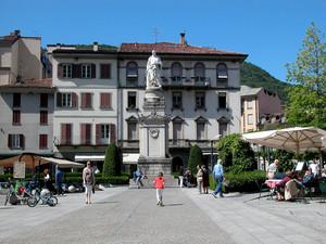 Piazza A. Volta