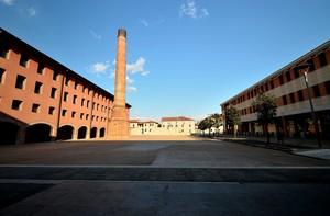 Piazza Fornaci