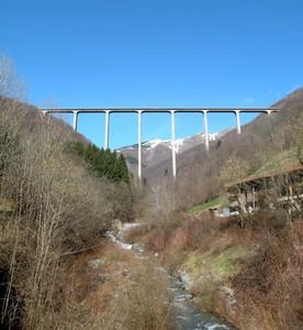 il ponte della Pistolesa