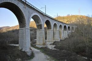 Cavalcavia ferroviario