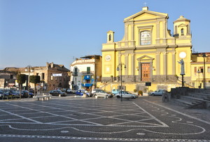 Piazza Amodio