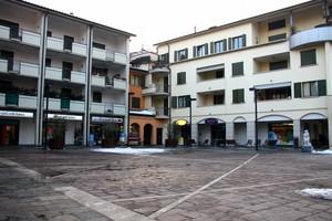 piazza san celestino