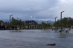 piazza Adriano