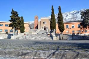 Piazza Risorgimento – San Pietro Infine