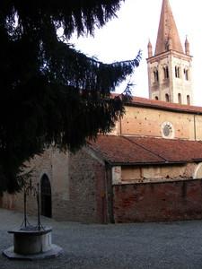 Piazzetta di San Giovanni