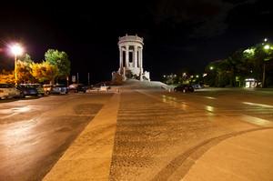 Piazza IV Novembre – Ancona