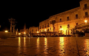 Piazza S Onofrio