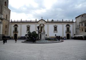 Piazza Guglielmo II