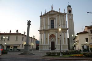 Piazza Luca Marenzio