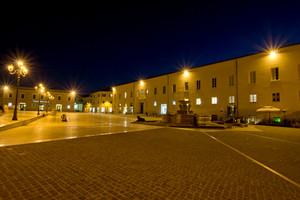 Senigallia – Piazza del Duca