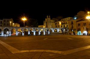 Sulmona – Piazza Garibaldi